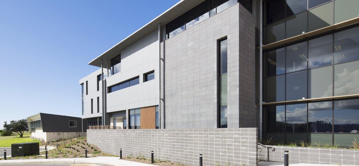 Mona Vale Community Health Centre Exterior