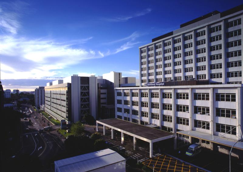 Auckland City Hospital (2)