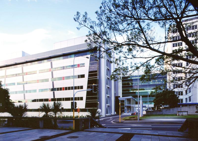 Auckland City Hospital (3)