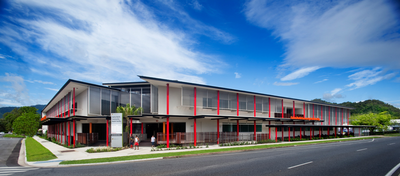 Cairns North Community Centre