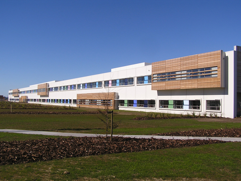 Southland Hospital (1)