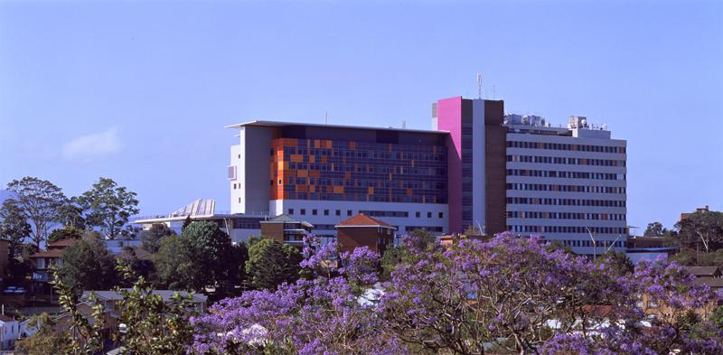 Wollongong Hospital (2)