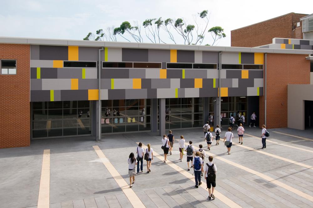 Rose-Bay-College